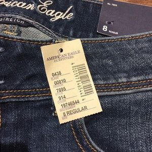 American Eagle Outfitters Jeans - American Eagle 🦅 Jeans